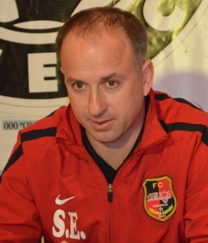 Сергей Есин